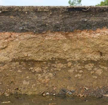 C02 meting van de bodem