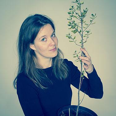 Eva van Rijsingen vertelt over 'natuurlijke techniek' als oplossing